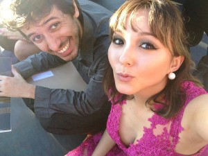 Luiz e Eu!
