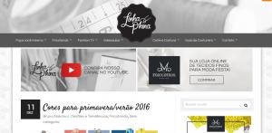 Blog Linha Phina