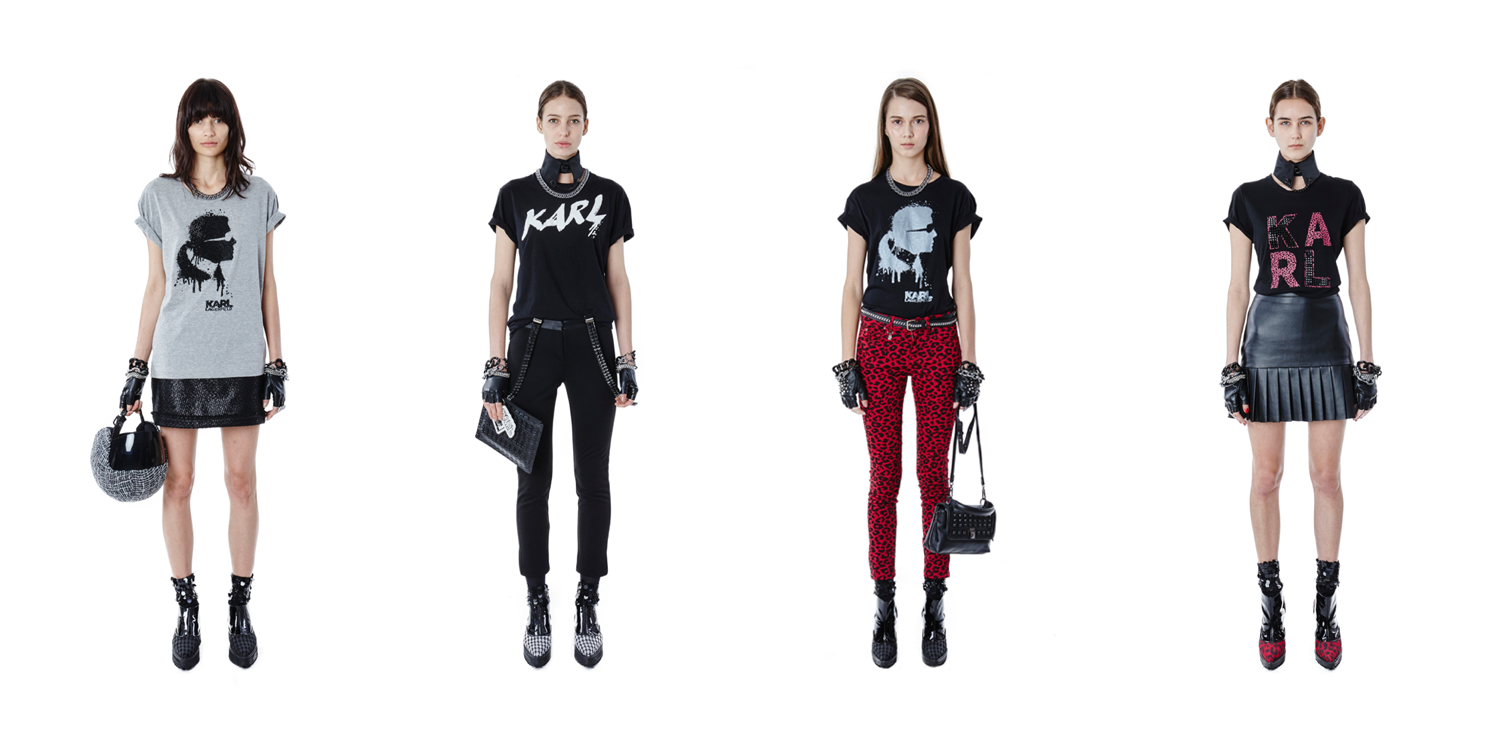 get-the-look-karl-lagerfeld-para-riachuelo-camisetas