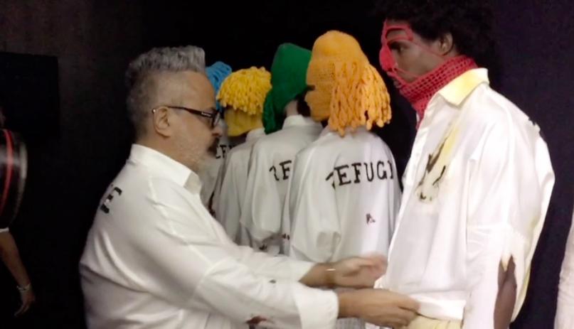 get-the-look-ronaldo-fraga-refugiados-spfw-refugiados