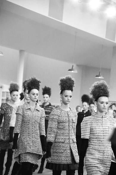 Foto: Reprodução Chanel