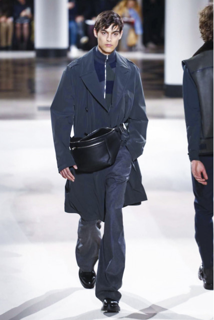 Hermés | fall/winter17