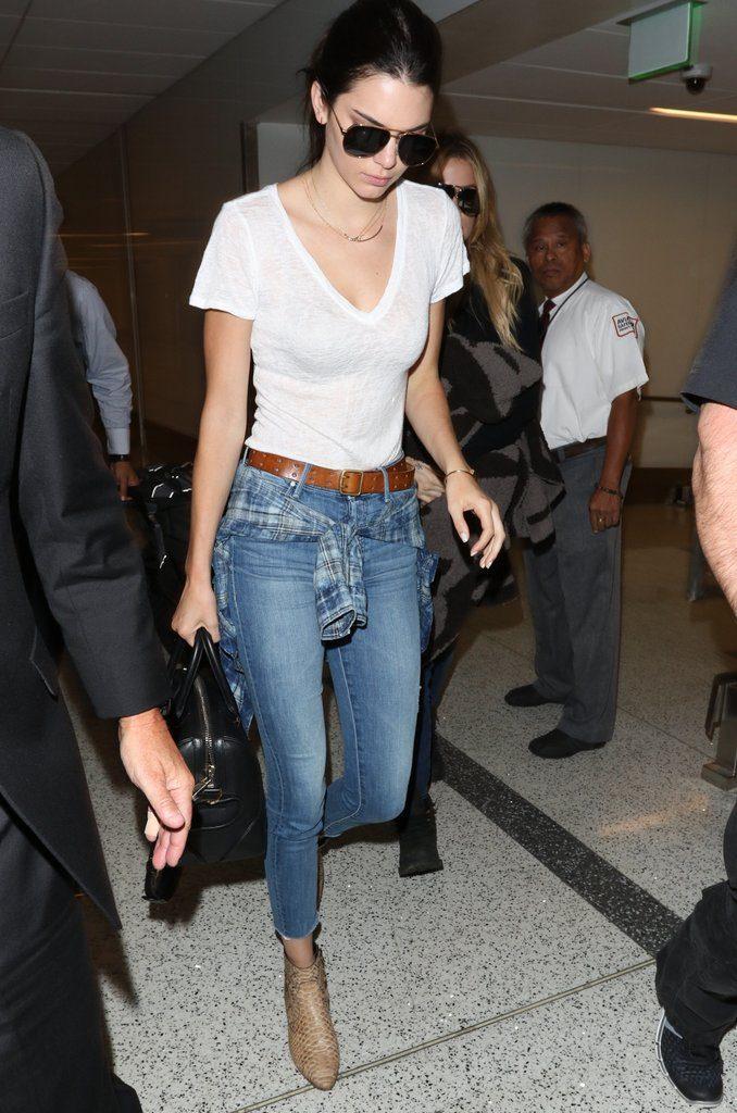 Kendall Jenner | Photo Reprodução